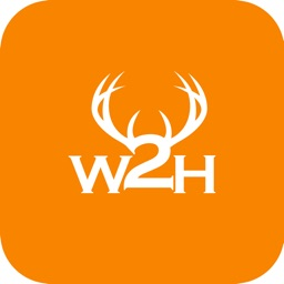 Where2Hunt - GPS Hunting App