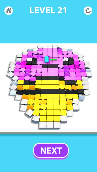 Satisfying Stress Relief games screenshot 1