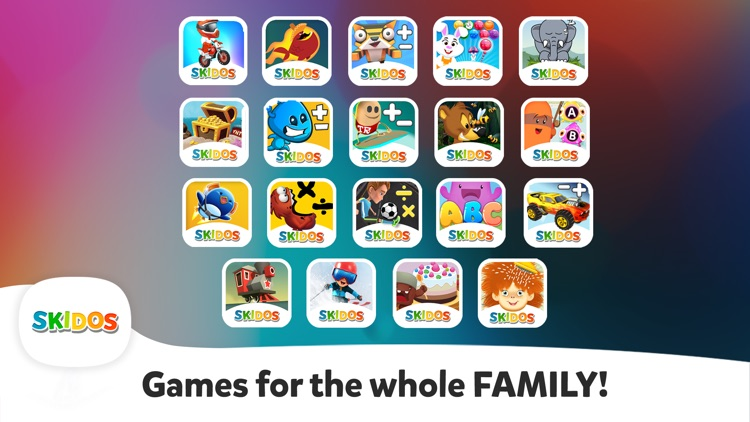 Math Learning Games: For Kids screenshot-8