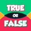Wahr oder Falsch: Quizfragen