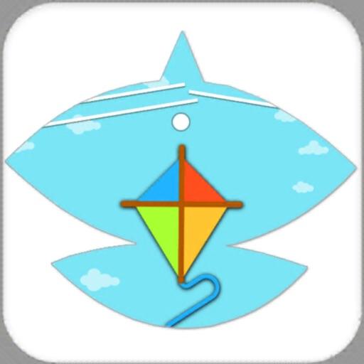 Sky Kite Rising Mania Pro