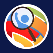 MapSwipe icon