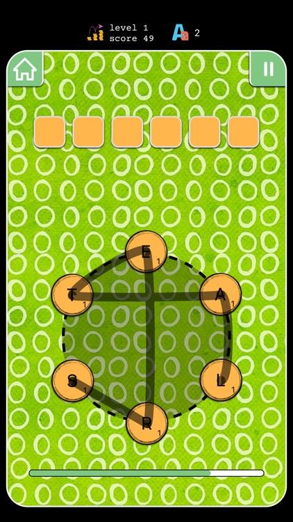 Wordz (words game) screenshot-9