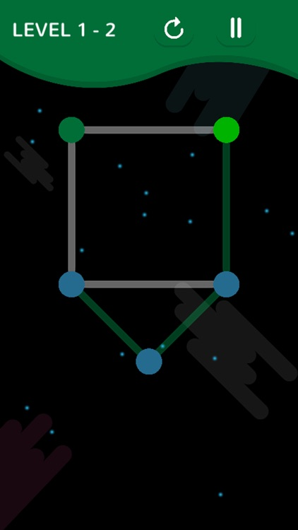 One Line Puzzle Game screenshot-5