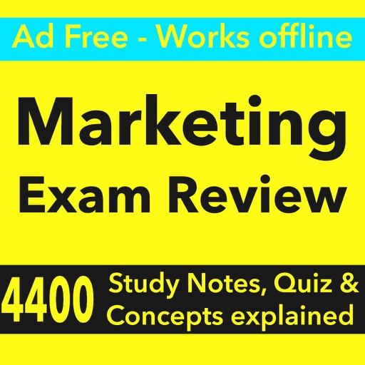 Marketing Test Bank App : Q&A