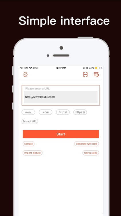 ScreenShot-Webpage Snapshoot screenshot-0