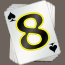 Crazy Eights -- Lite