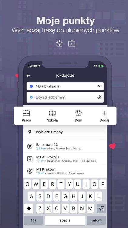 Jakdojade Premium screenshot-5