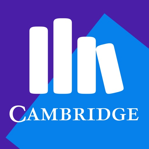 The Cambridge Bookshelf