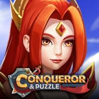 Codes for Conqueror and Puzzle Hack
