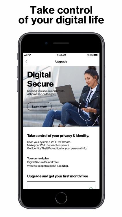 Digital Secure