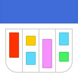 Ícone do app BusyCal: Calendar & Todos