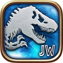 Jurassic World?: The Game