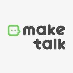 make talk - 友達作りならメイクトークで友達を探す