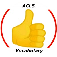 Codes for ACLS Vocabulary Hack