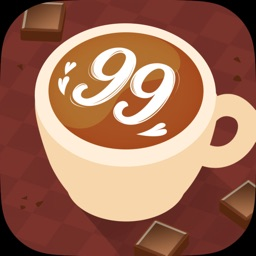 Cafe99~Relax block puzzle~