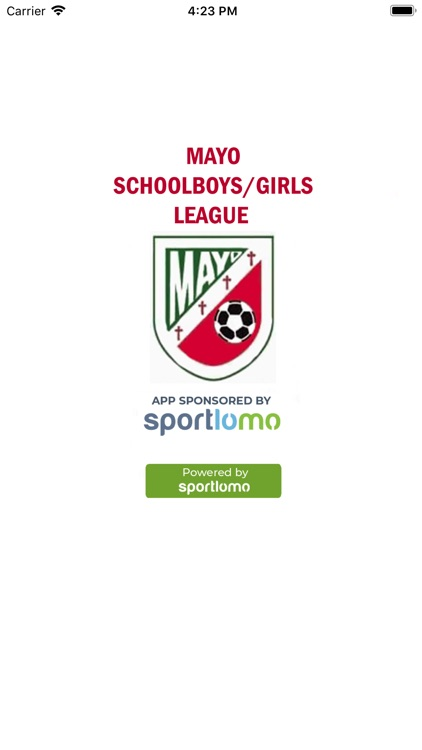 Mayo Youths Football