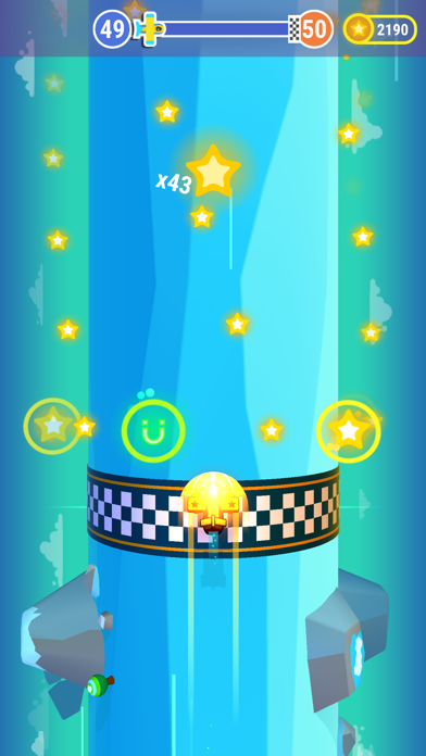 Fly Sky High screenshot 4