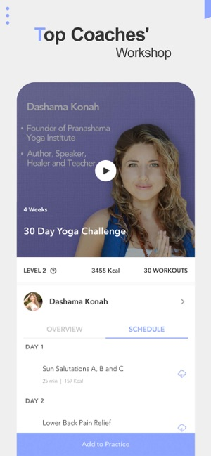 1aa82d021 Daily Yoga - Workout & Fitness on the App Store