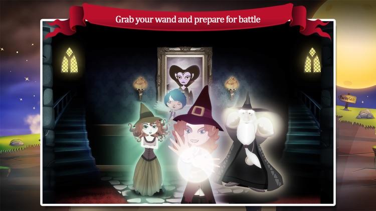 SoM2: WitchesAndWizards (Full) screenshot-4
