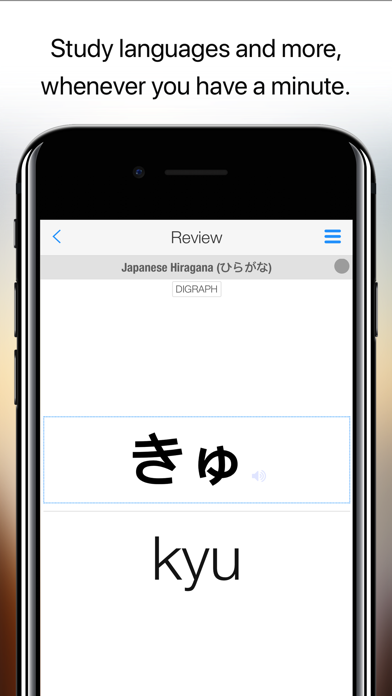 AnkiApp Flashcards by Admium Corp  (iOS, United Kingdom