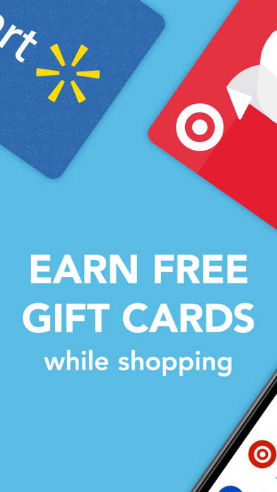 Screenshot for Shopkick: Cashback & Rewards in United States App Store