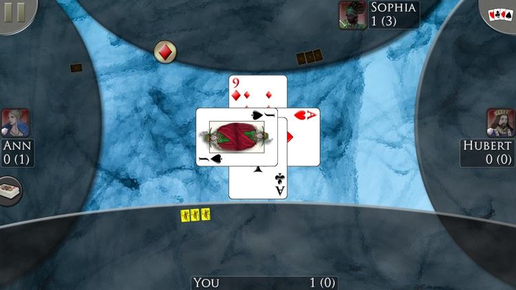 Euchre Gold screenshot-5