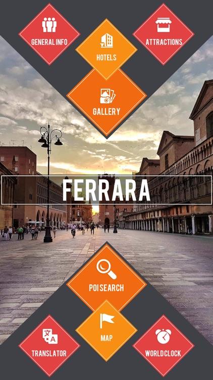 Ferrara City Guide