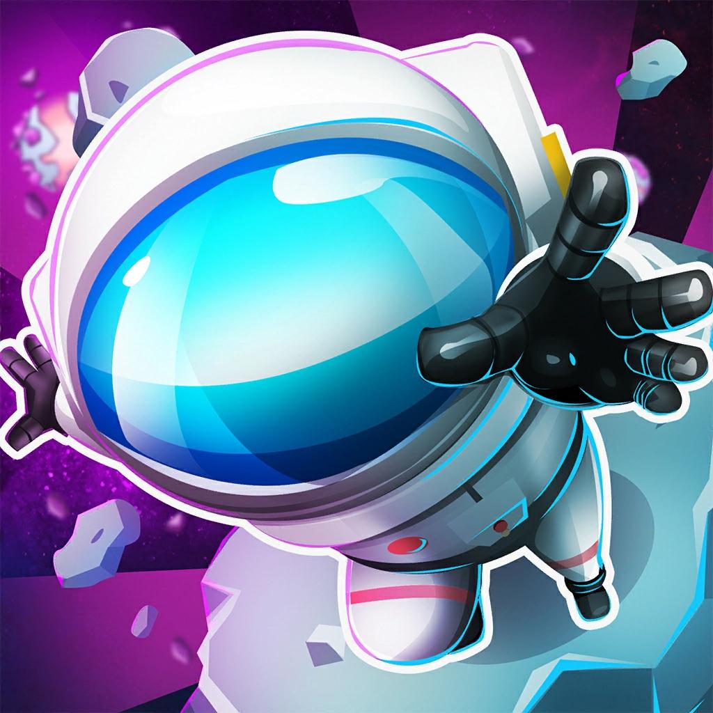 Astro Jump - Rush hack