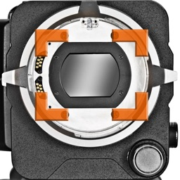 Magic ViewFinder for Sony