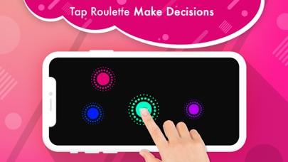 Tap Roulette... screenshot 1