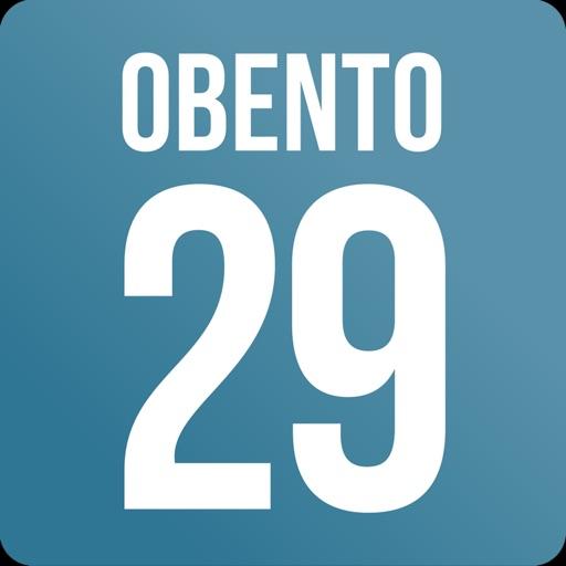 OBENTO29
