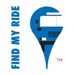 Find My Ride!