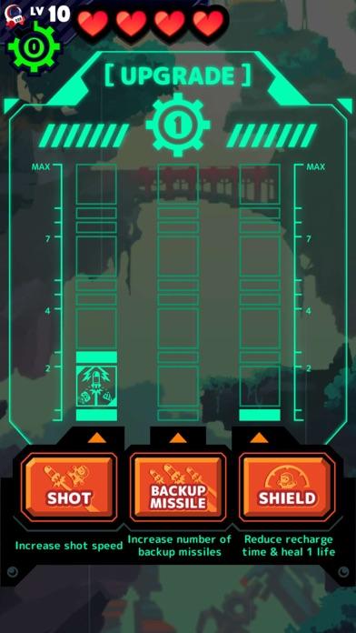 Missileman - Playond screenshot 5