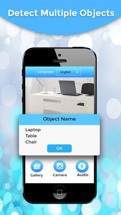 Object Identification screenshot-3
