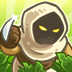 ‎Kingdom Rush Frontiers