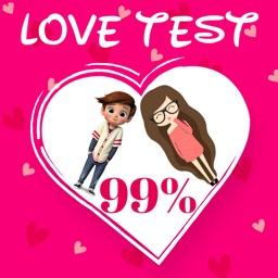 Love Test Compatibility Quiz