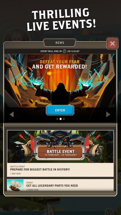 Questland: Hero Quest screenshot-3