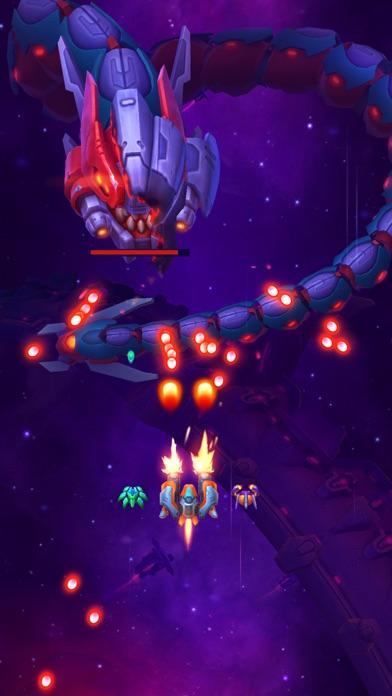 点击获取Space Justice: Alien Shooter