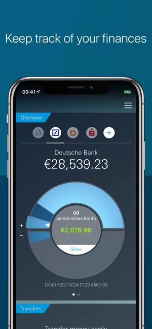 Deutsche Bank Mobile On The App Store
