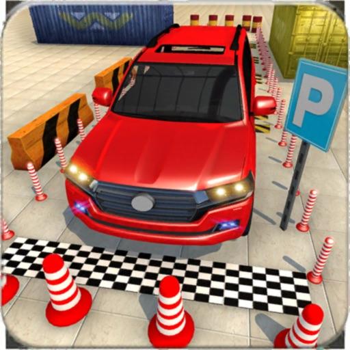 Prado Smart Parking Extreme