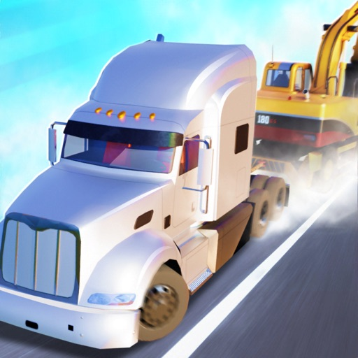 Trucks Tug Of War free software for iPhone and iPad