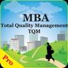 MBA TQM -Total Quality Mgmt