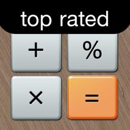 Calculator Plus #1 Tip, % + HD
