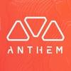 Anthemアプリ - iPhoneアプリ