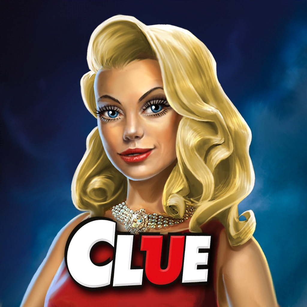 Clue: The Classic Mystery Game img