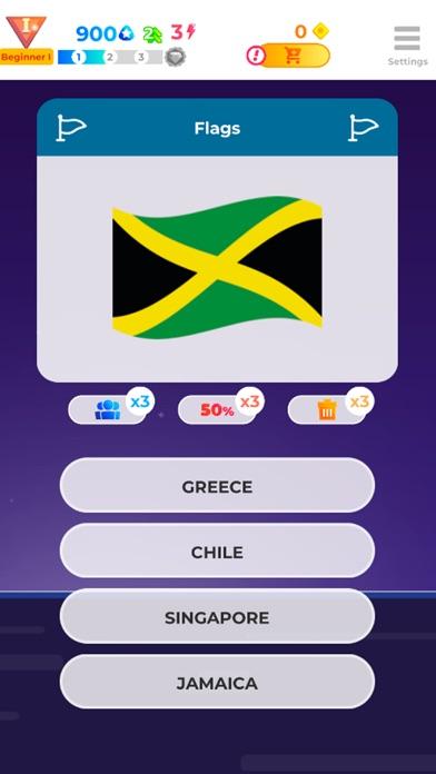 Quiz Games - Offline Games for windows pc
