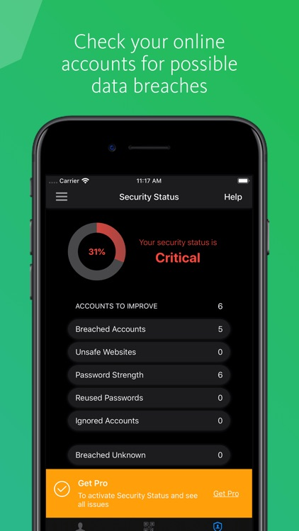 Avira Password Manager screenshot-6