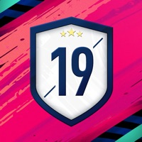 Codes for FUT Game 19 - Draft and Packs Hack