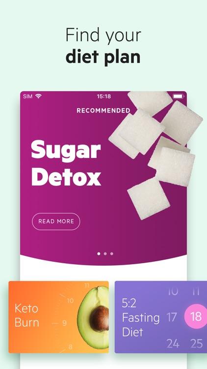 Lifesum: Diet & Macro Tracker screenshot-0